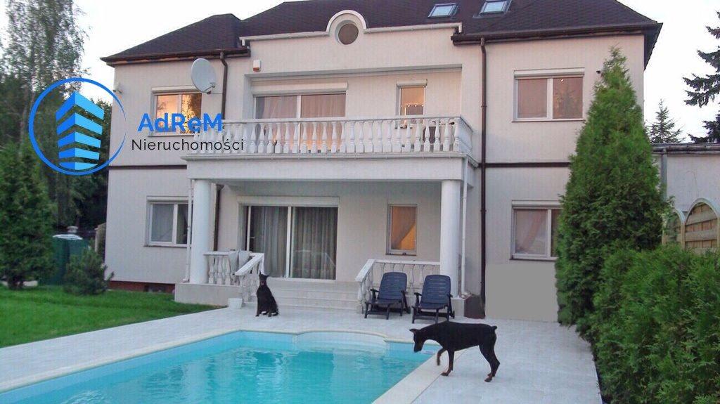 Dom na sprzedaż Warszawa, Wawer Marysin Wawerski  380m2 Foto 3