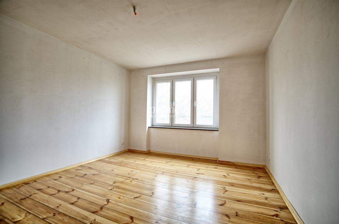 Mieszkanie trzypokojowe na sprzedaż Wrocław, Psie Pole/śródmieście, Kleczków/Nadodrze, Wybrzeże Korzeniowskiego  73m2 Foto 5