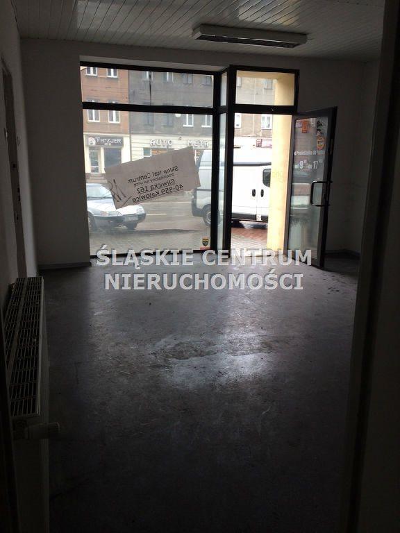 Lokal użytkowy na wynajem Katowice, Śródmieście, Warszawska  140m2 Foto 8