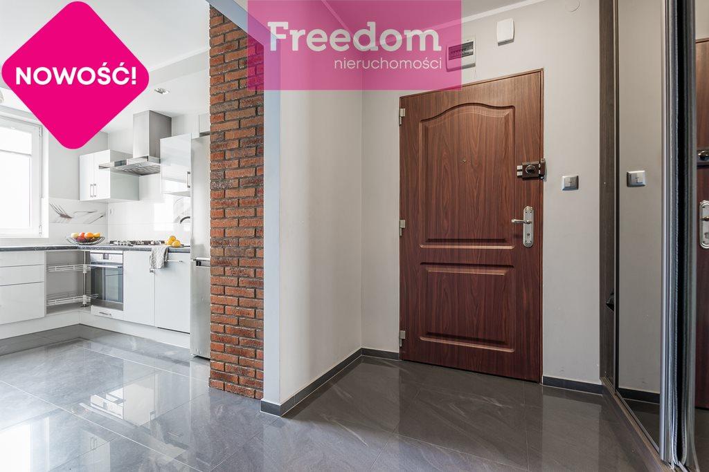 Mieszkanie dwupokojowe na sprzedaż Ząbki, Orla  58m2 Foto 5