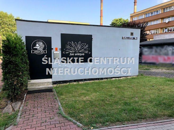 Lokal użytkowy na sprzedaż Katowice, Brynów  36m2 Foto 1