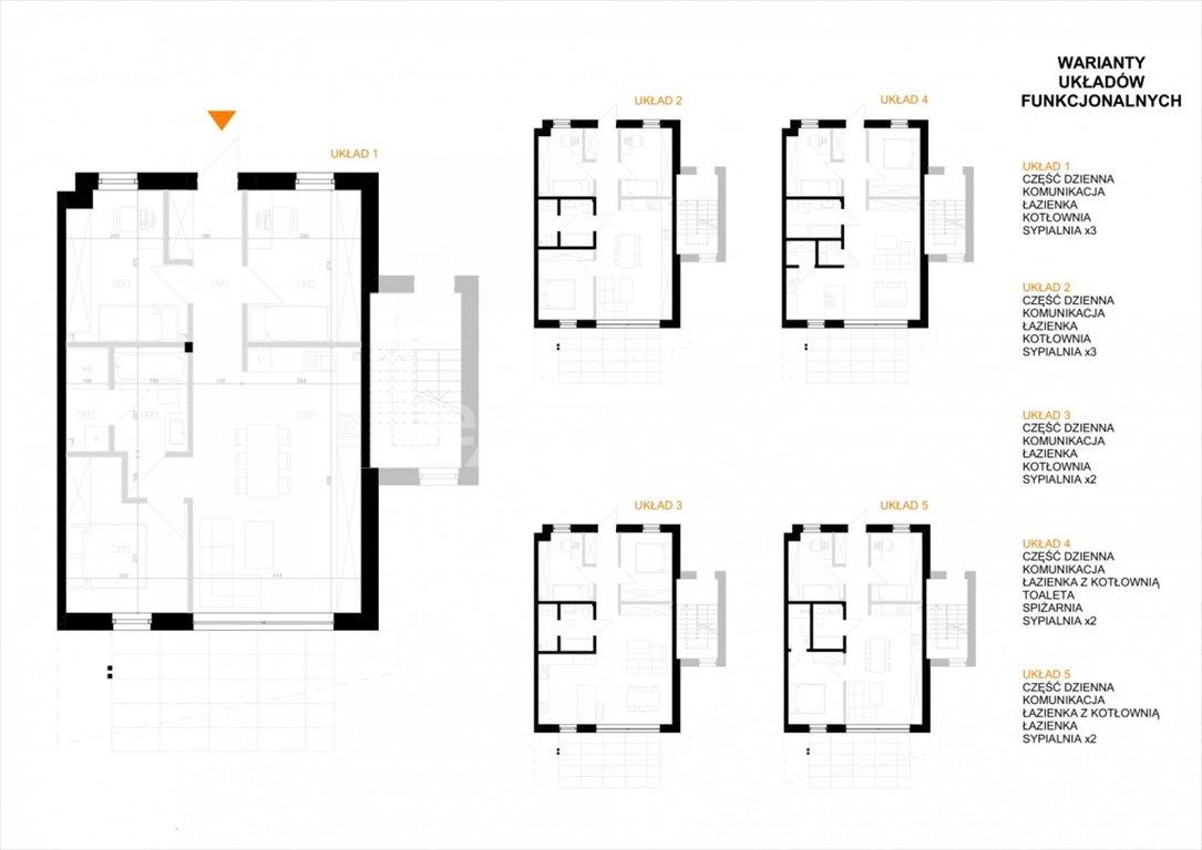 Mieszkanie czteropokojowe  na sprzedaż Częstochowa, Parkitka, Zakopiańska  72m2 Foto 6