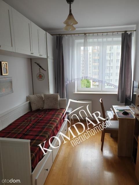 Mieszkanie trzypokojowe na sprzedaż Warszawa, Mokotów, Górny Mokotów, Służewiec  57m2 Foto 2
