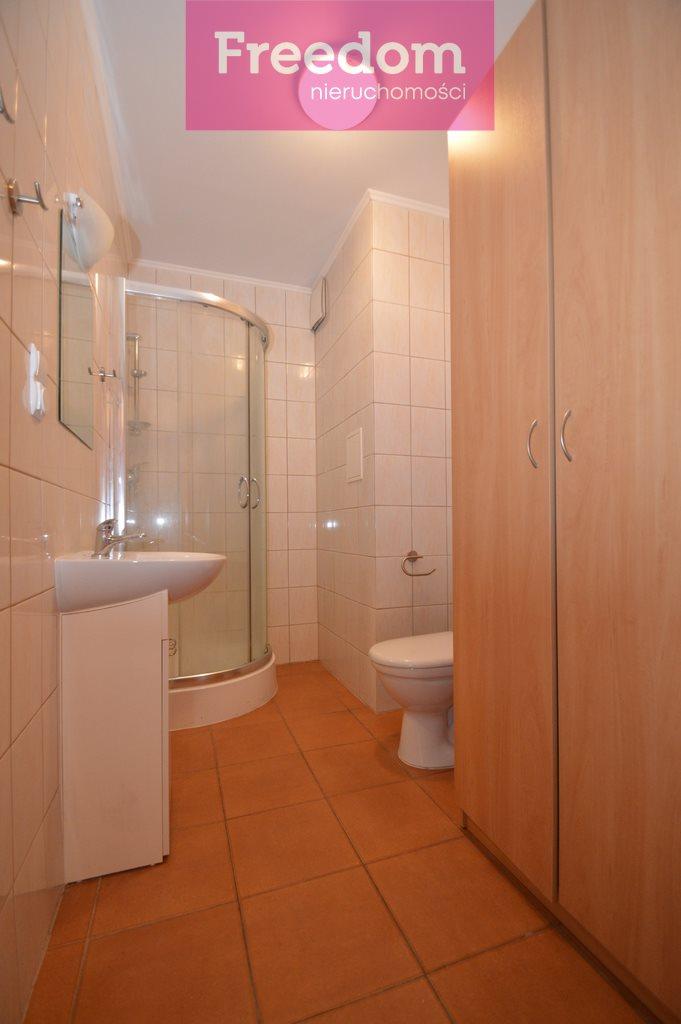 Mieszkanie trzypokojowe na wynajem Olsztyn, Podgrodzie, al. Aleja Warszawska  55m2 Foto 7