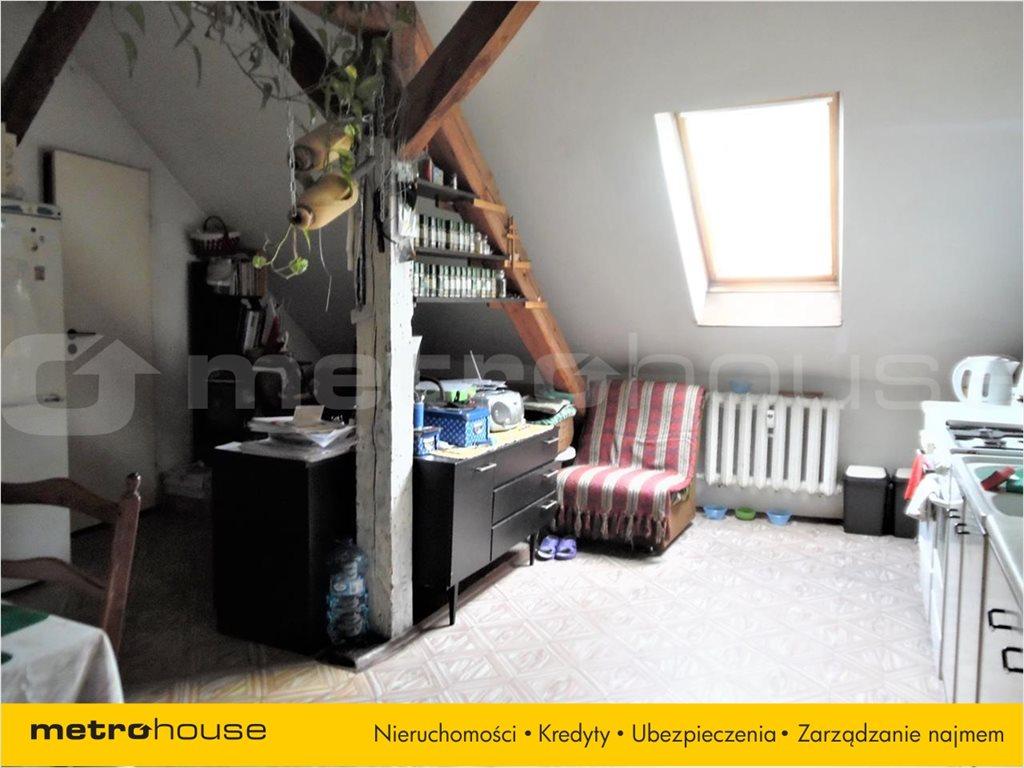 Mieszkanie dwupokojowe na sprzedaż Borne Sulinowo, Borne Sulinowo, Wyszyńskiego  63m2 Foto 5