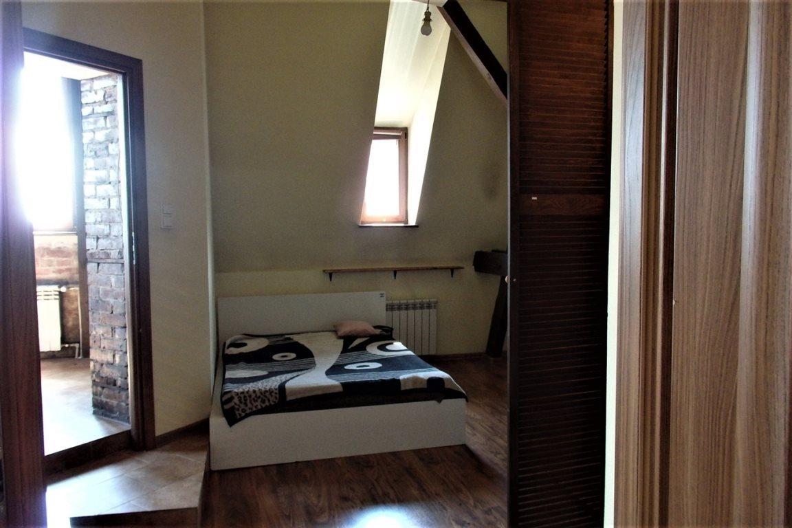 Mieszkanie dwupokojowe na sprzedaż Szczecin, Śródmieście  122m2 Foto 9