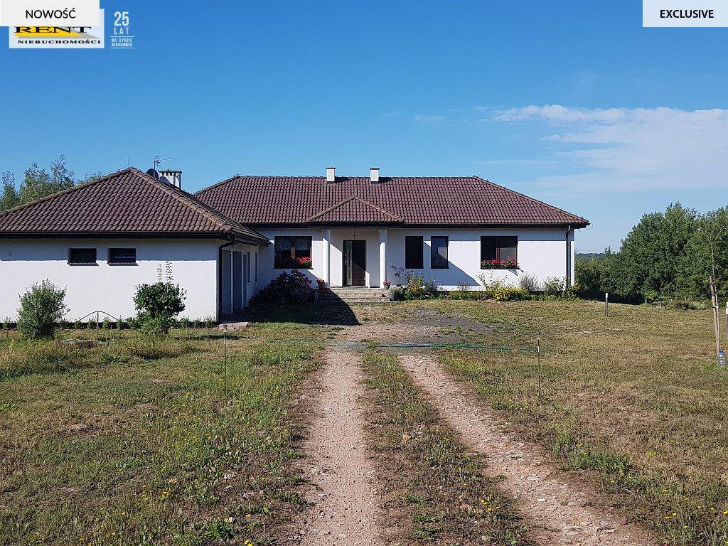 Dom na sprzedaż Wełtyń  339m2 Foto 2