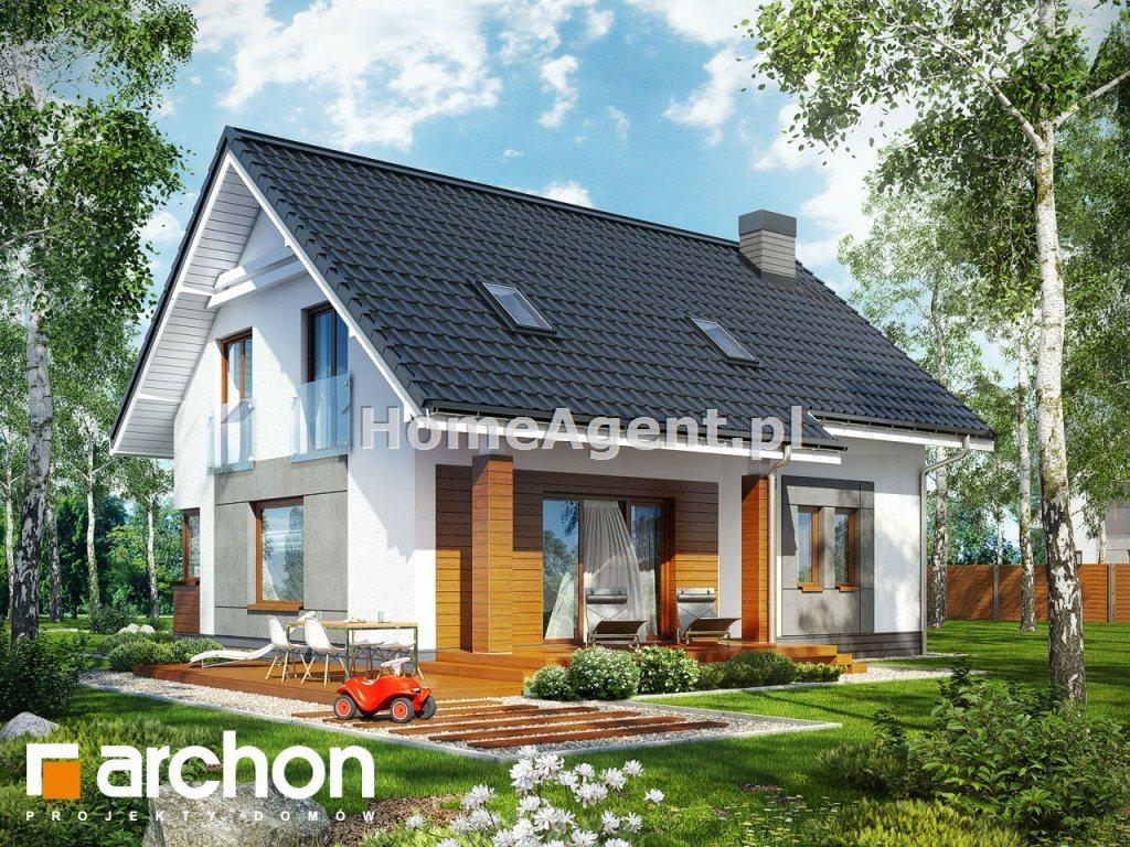 Dom na sprzedaż Niepołomice  205m2 Foto 1