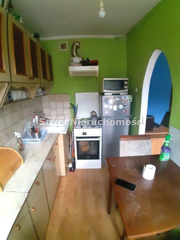 Mieszkanie dwupokojowe na sprzedaż Mieroszów  34m2 Foto 2