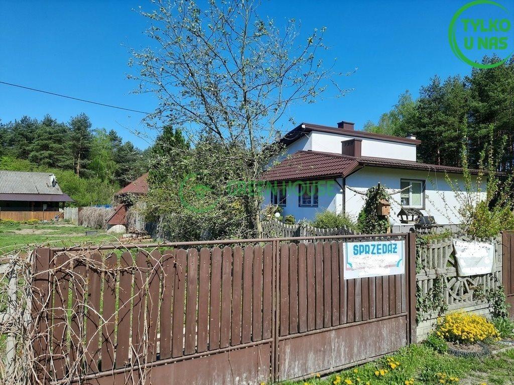 Dom na sprzedaż Brzozowa, Gabrielów  100m2 Foto 4