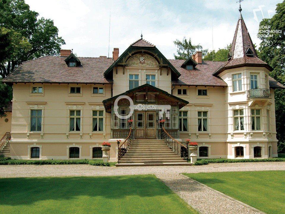 Dom na sprzedaż Bączek  1150m2 Foto 1