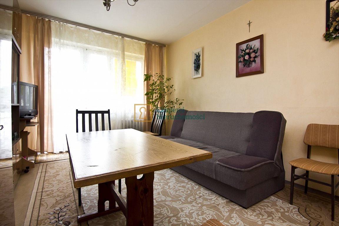Mieszkanie dwupokojowe na sprzedaż Rzeszów, Baranówka  48m2 Foto 1