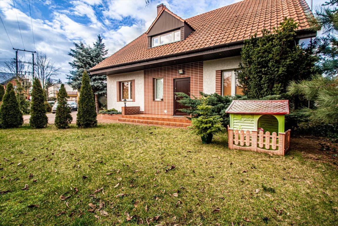 Dom na sprzedaż Bogucin, Grzybowa  200m2 Foto 1