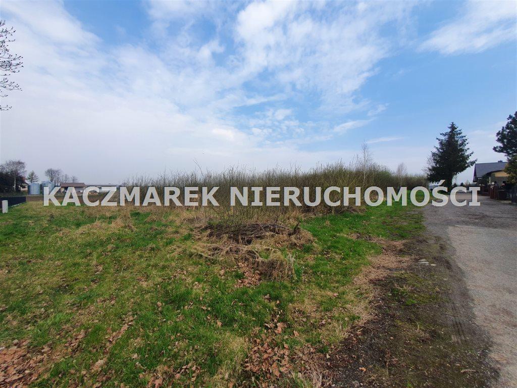 Działka inna na sprzedaż Łąka  1180m2 Foto 6