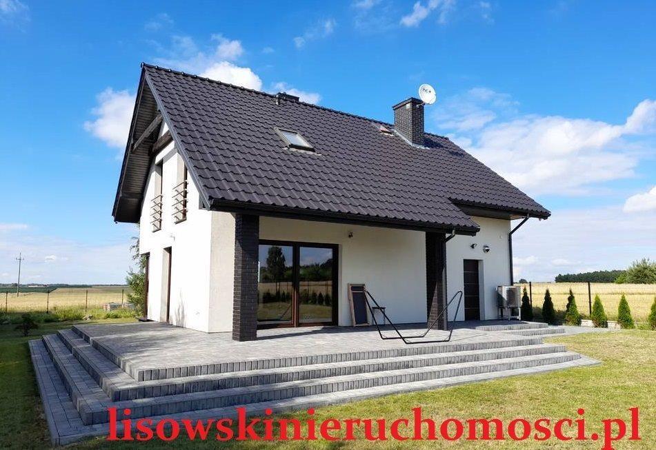 Dom na sprzedaż Lutomiersk  123m2 Foto 12