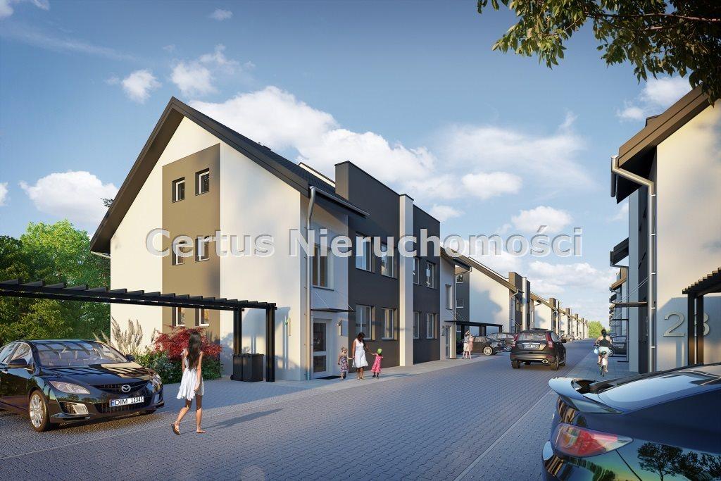 Mieszkanie trzypokojowe na sprzedaż RZESZÓW, Budziwój  130m2 Foto 1