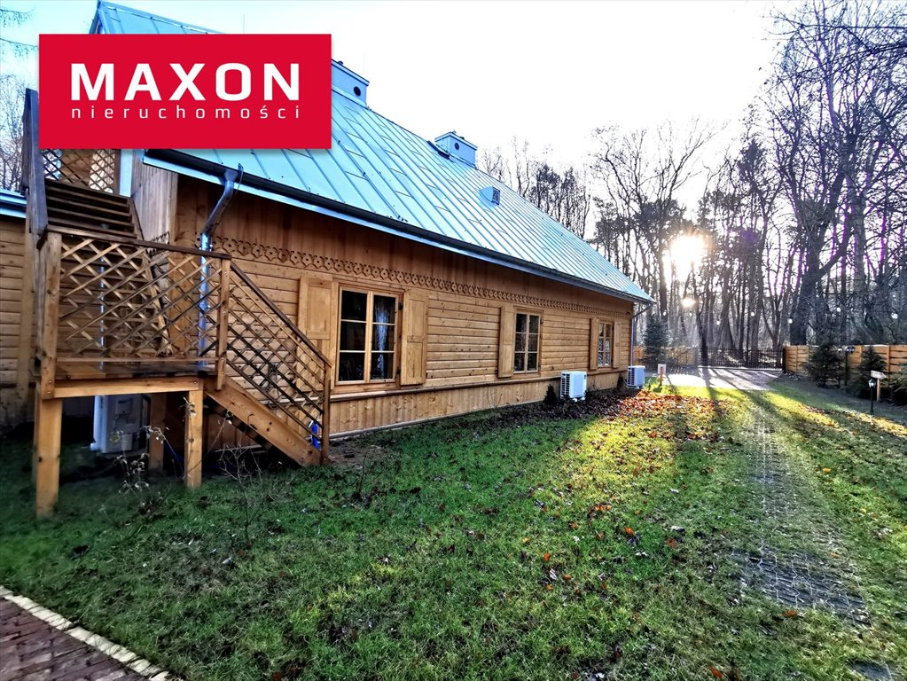 Lokal użytkowy na sprzedaż Konstancin-Jeziorna, Konstancin-Jeziorna  450m2 Foto 1