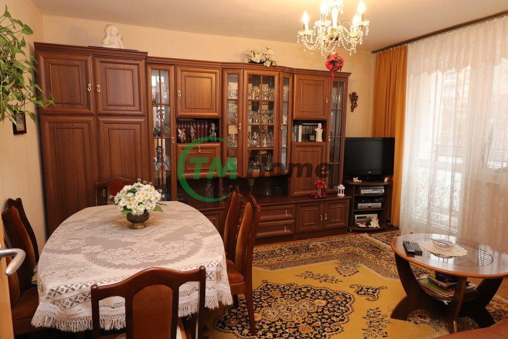 Mieszkanie trzypokojowe na sprzedaż Warszawa, Targówek, Stare Bródno, Krasnobrodzka  60m2 Foto 3