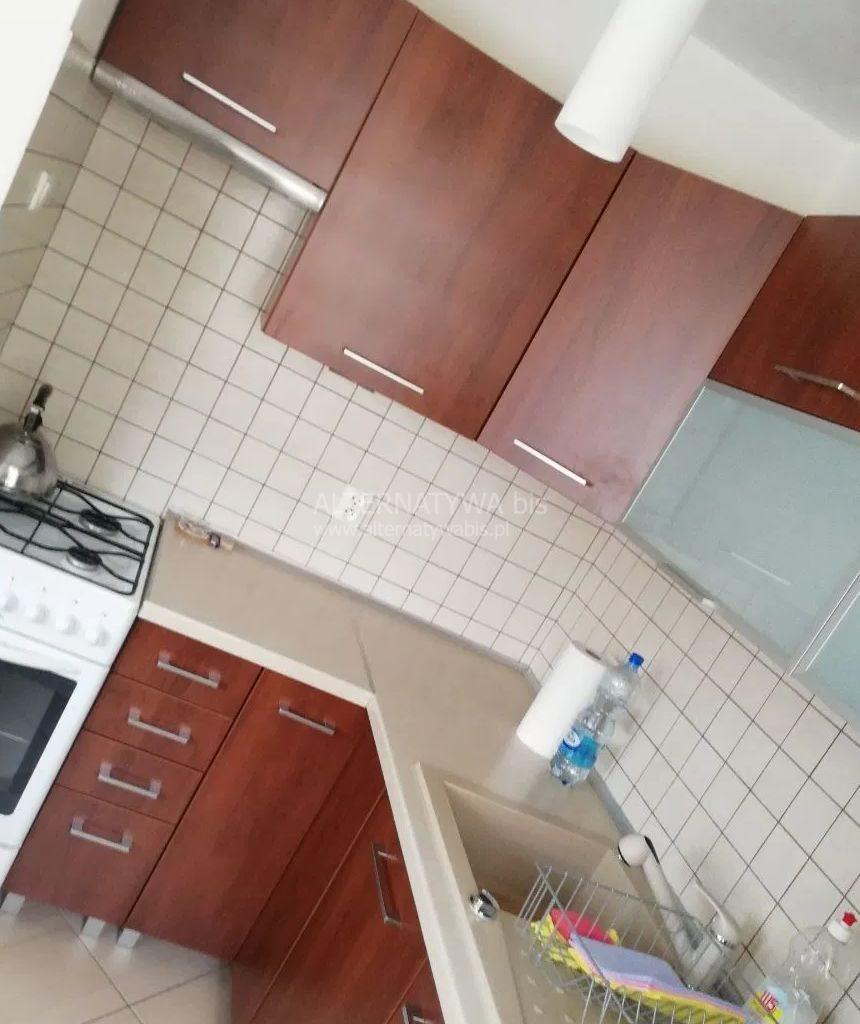 Mieszkanie trzypokojowe na sprzedaż Poznań, Nowe Miasto, Rataje, os. Piastowskie  54m2 Foto 7