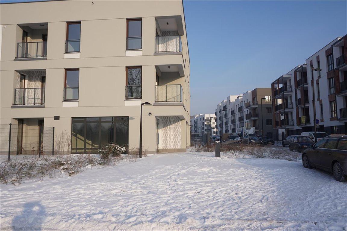 Lokal użytkowy na sprzedaż Warszawa, Ursynów  94m2 Foto 2