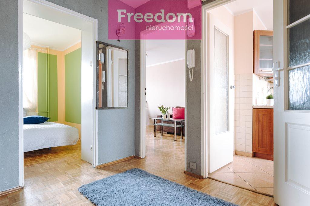 Mieszkanie trzypokojowe na sprzedaż Toruń, Chełmińskie Przedmieście, Jana Długosza  56m2 Foto 5