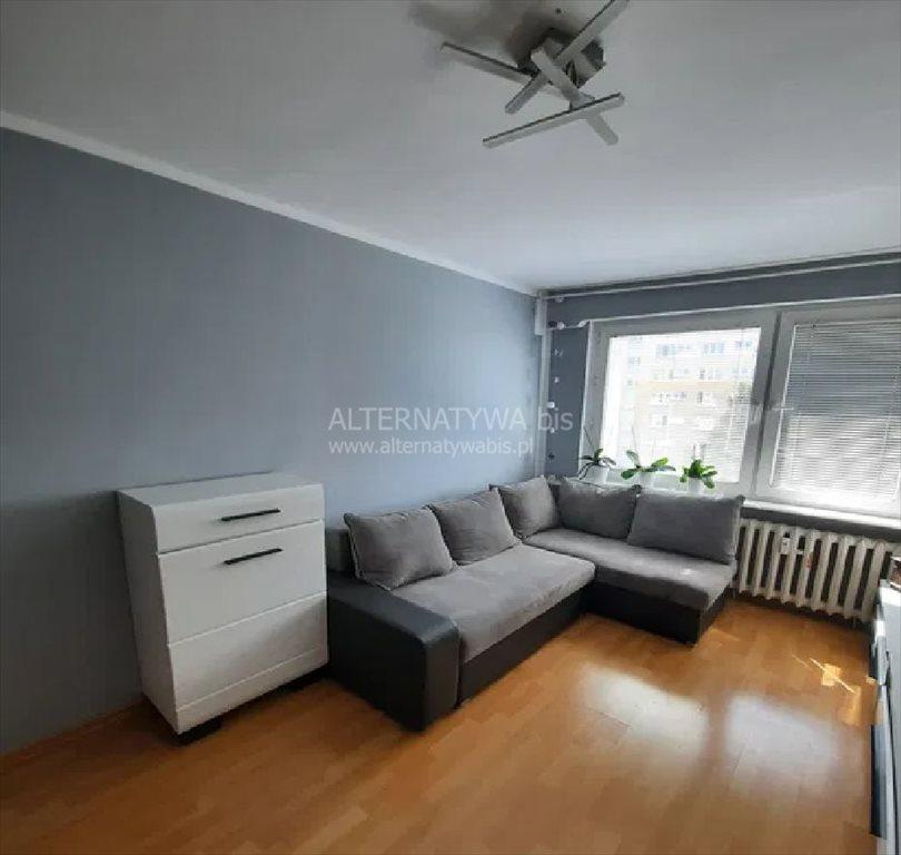 Mieszkanie dwupokojowe na sprzedaż Poznań, Nowe Miasto, Rataje, os. Piastowskie  39m2 Foto 2