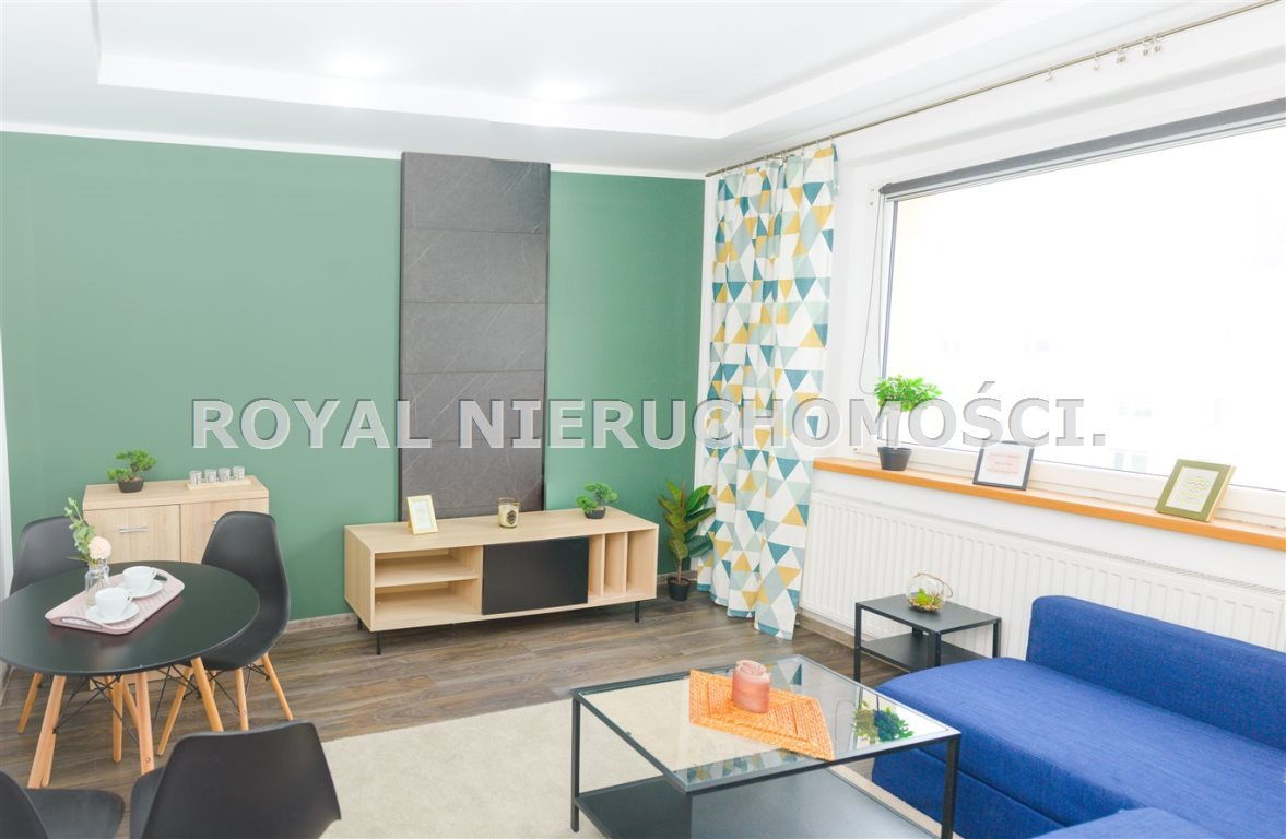 Mieszkanie dwupokojowe na sprzedaż Gliwice, Sośnica  37m2 Foto 2