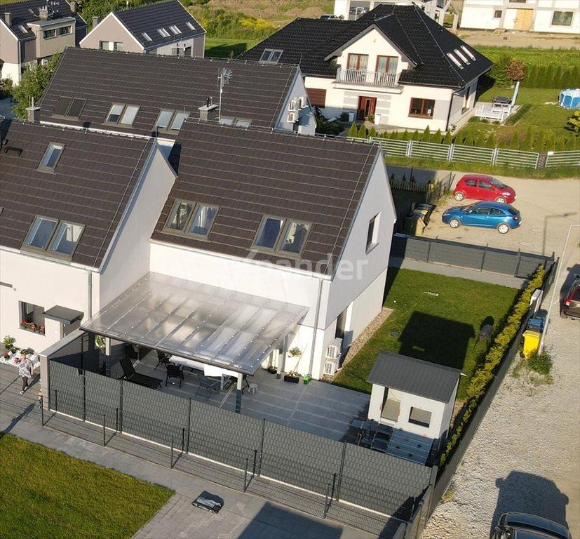 Dom na sprzedaż Kryniczno, Wiosenna  95m2 Foto 1