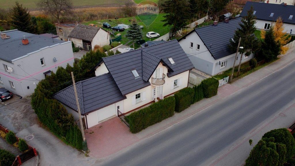 Dom na sprzedaż Kędzierzyn-Koźle, Koźle  122m2 Foto 1