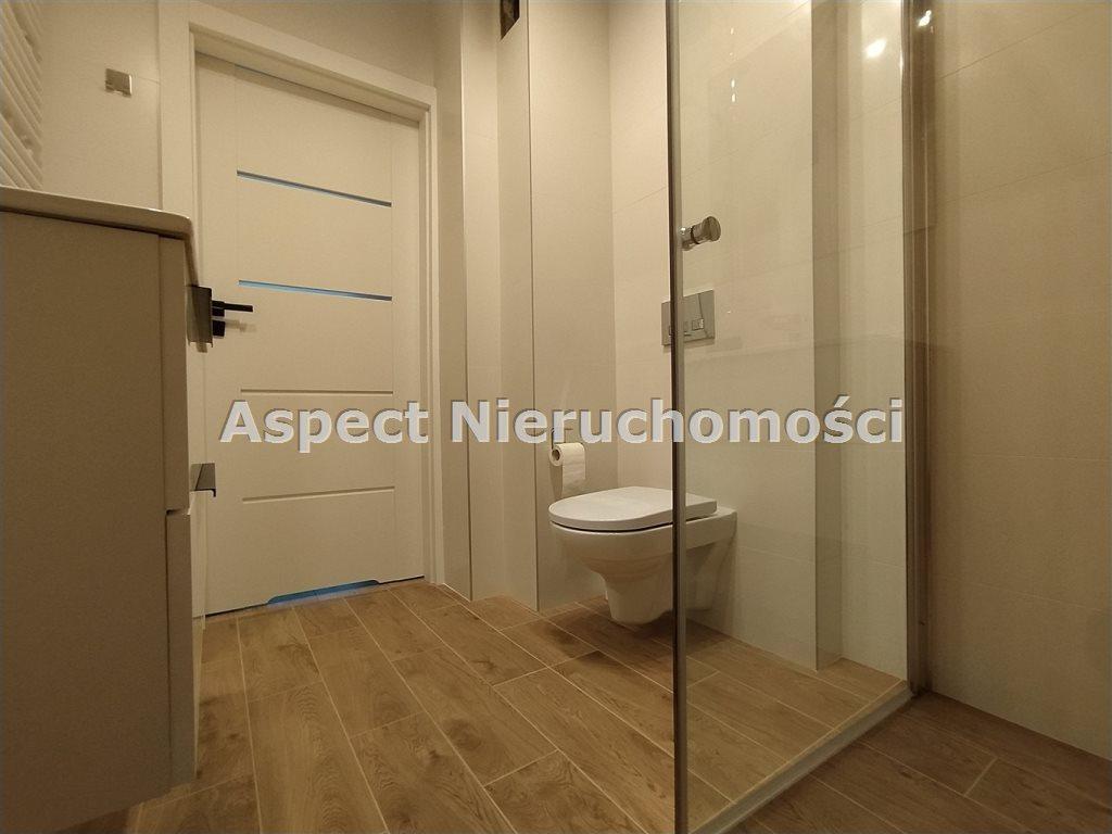 Mieszkanie dwupokojowe na wynajem Mikołów  41m2 Foto 9