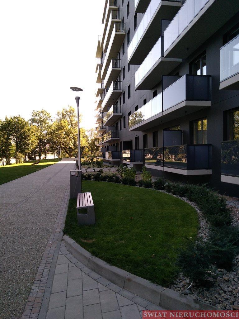 Mieszkanie dwupokojowe na sprzedaż Wrocław, Śródmieście  39m2 Foto 2