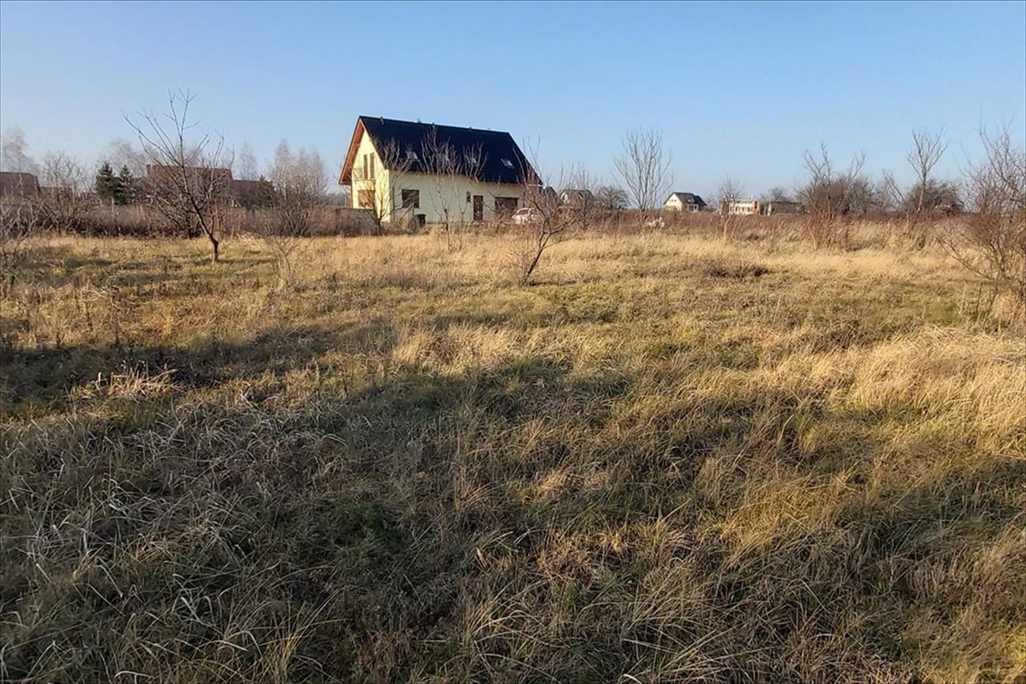 Działka rolna na sprzedaż Gałów, Miękinia  276m2 Foto 8