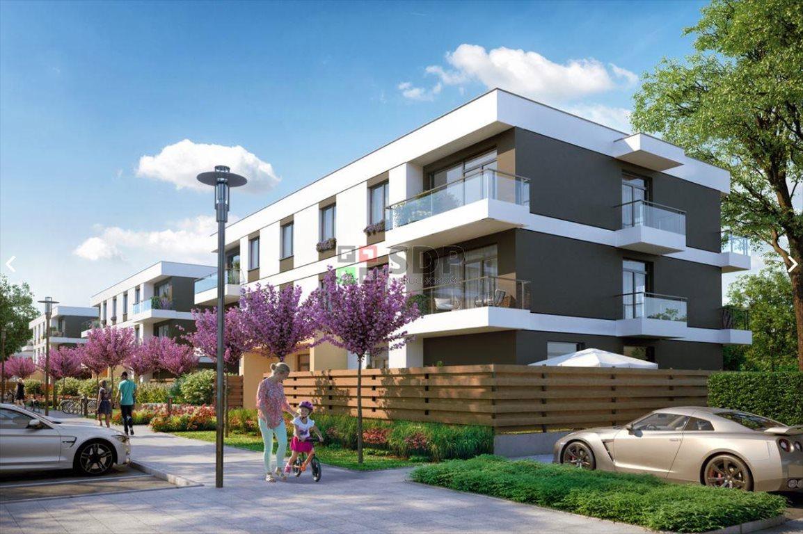 Mieszkanie czteropokojowe  na sprzedaż Wrocław, Psie Pole, Zakrzów, Zatorska  90m2 Foto 3