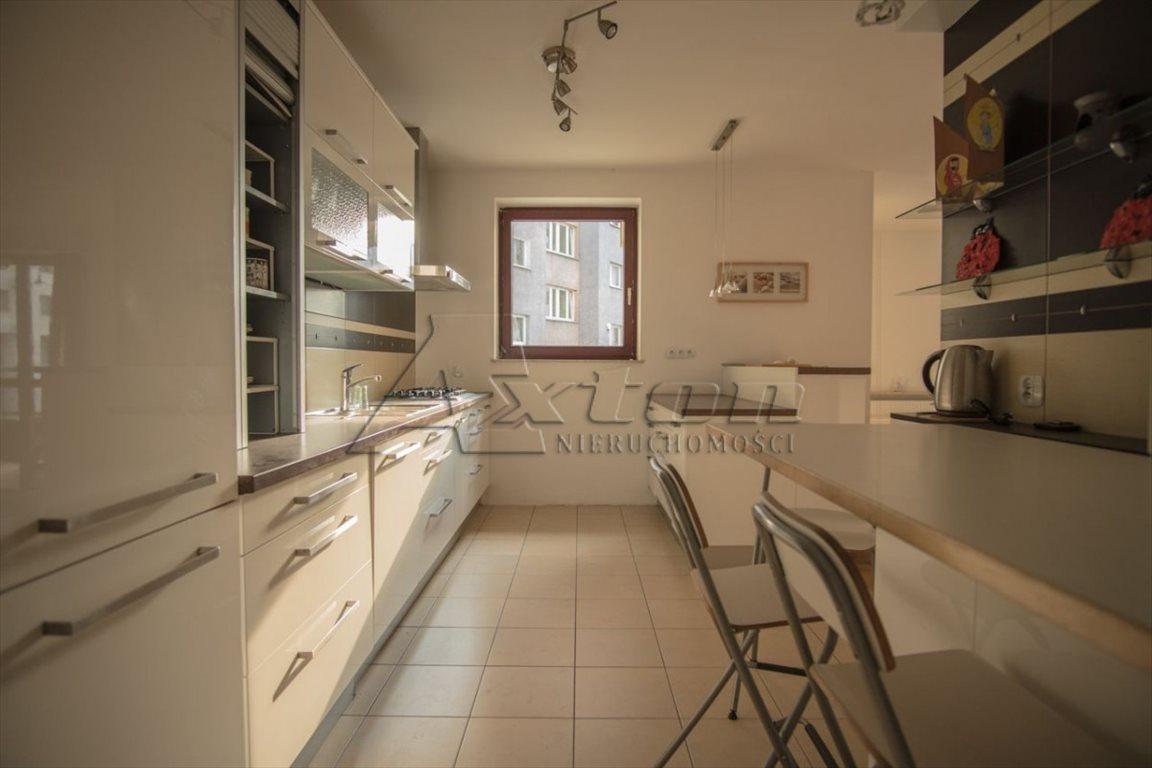 Mieszkanie czteropokojowe  na sprzedaż Warszawa, Śródmieście Powiśle, Górnośląska  109m2 Foto 1