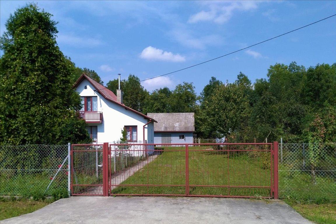 Dom na sprzedaż Bogdanów, Kozłów  80m2 Foto 2