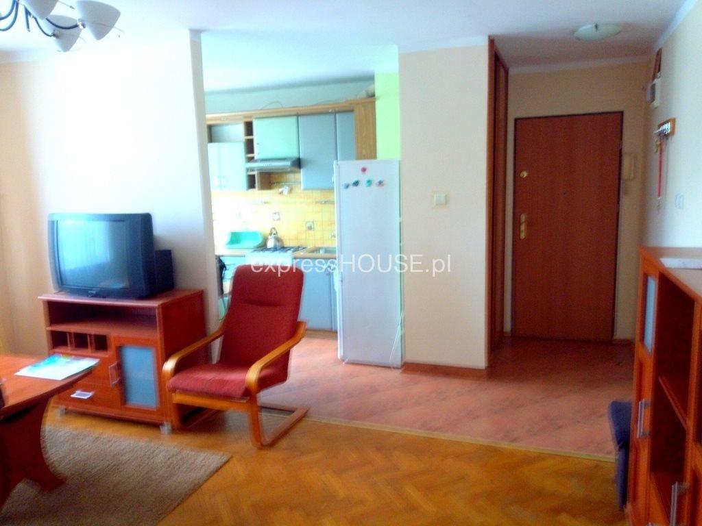 Mieszkanie trzypokojowe na wynajem Białystok, Wygoda, Pułkowa  47m2 Foto 1