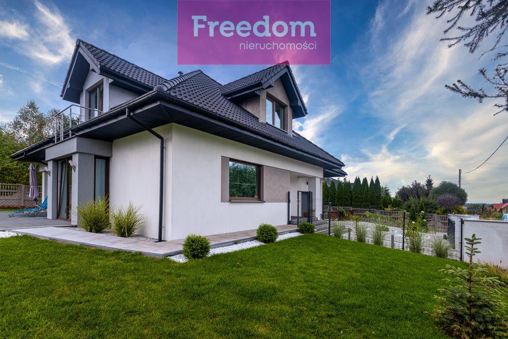 Dom na sprzedaż Wierzchowisko  170m2 Foto 1