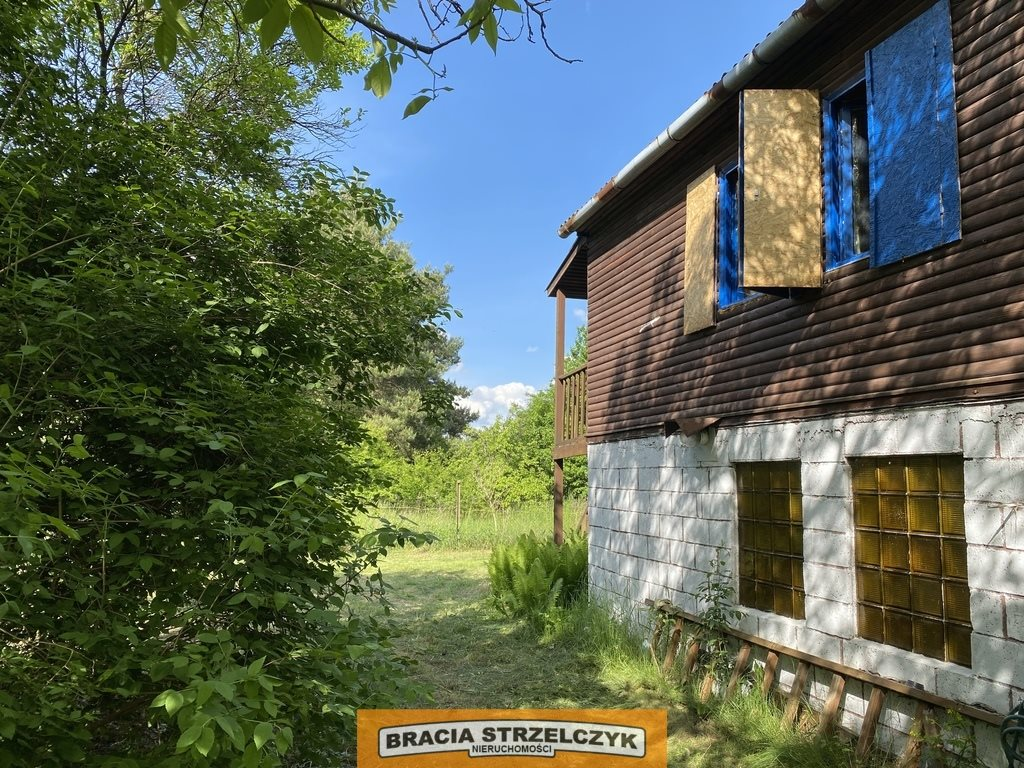 Dom na sprzedaż Kłoda  60m2 Foto 6