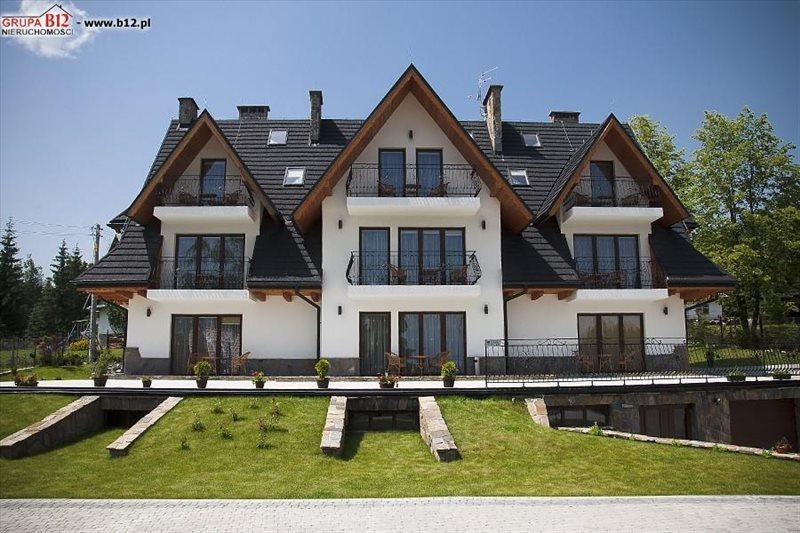 Luksusowy dom na sprzedaż Zakopane, Krzeptówki, Siwarne  930m2 Foto 1