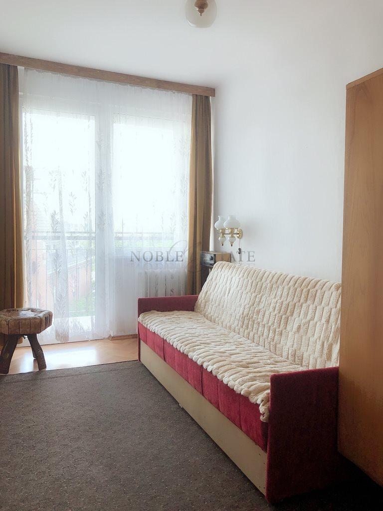 Mieszkanie trzypokojowe na sprzedaż Poznań, Stare Miasto, Feliksa Nowowiejskiego  60m2 Foto 4