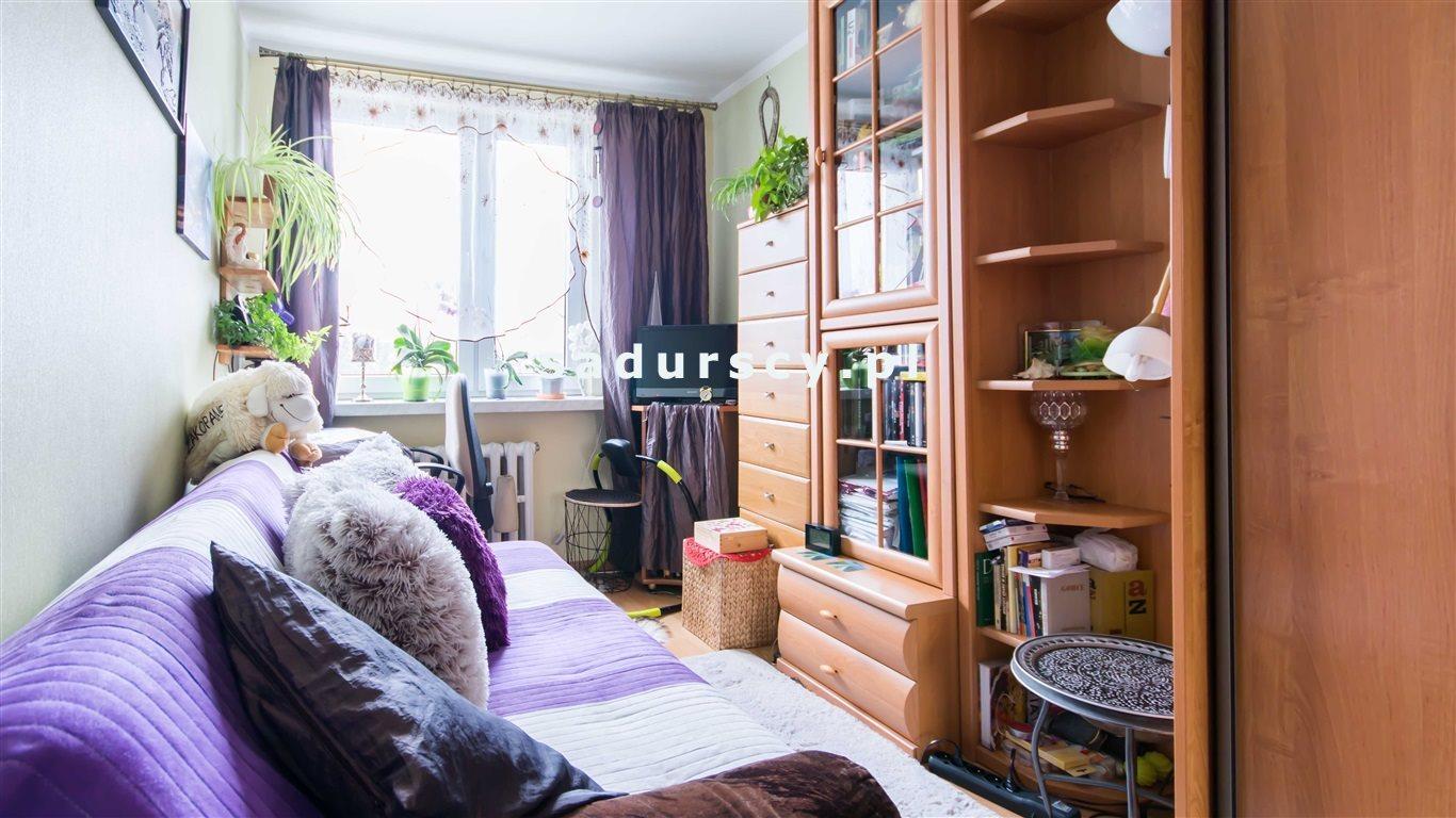 Mieszkanie trzypokojowe na sprzedaż Kraków, Mistrzejowice, Mistrzejowice, os. Tysiąclecia  47m2 Foto 5