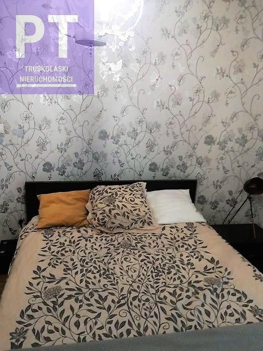 Mieszkanie dwupokojowe na wynajem Warszawa, Śródmieście, Nowe Miasto, Franciszkańska  59m2 Foto 6