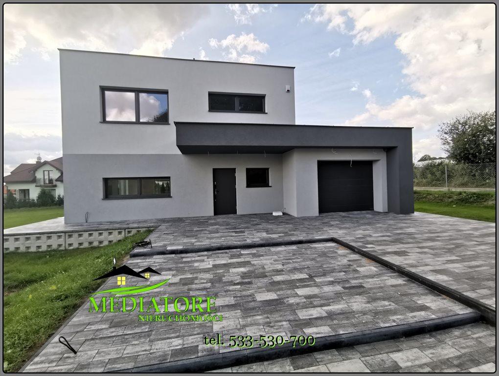Dom na sprzedaż Zgierz  178m2 Foto 1
