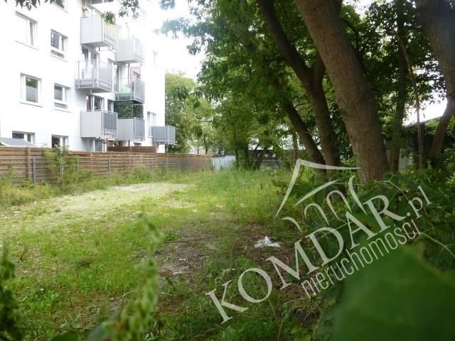 Działka budowlana na sprzedaż Warszawa, Praga Południe, Gocławek  638m2 Foto 6
