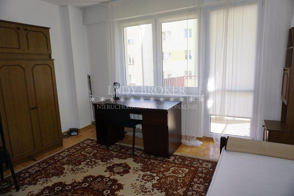 Mieszkanie trzypokojowe na wynajem Rzeszów, Krakowska-Południe, Lewakowskiego  64m2 Foto 4