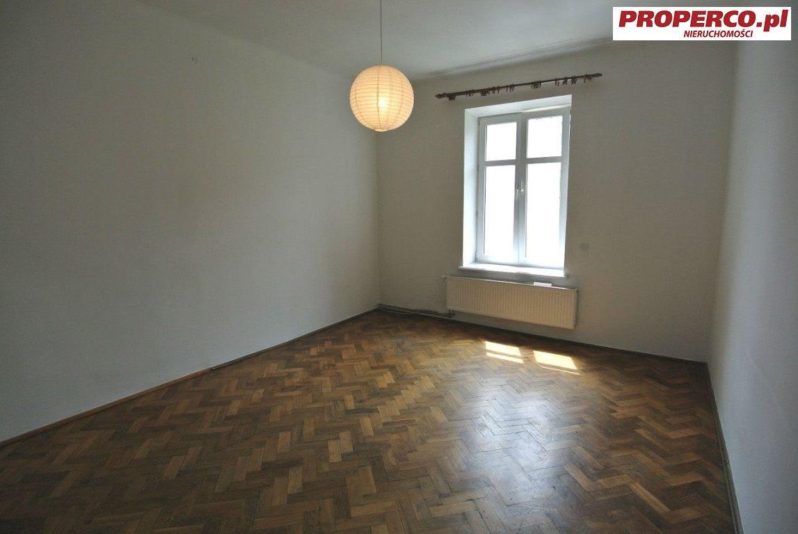 Mieszkanie dwupokojowe na wynajem Kielce, Centrum, Złota  56m2 Foto 2