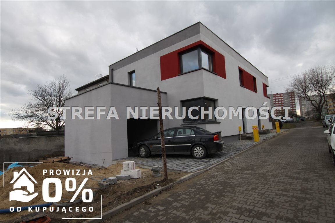Dom na sprzedaż Tomaszów Mazowiecki  104m2 Foto 1