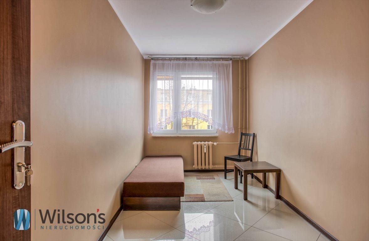 Mieszkanie trzypokojowe na sprzedaż Warszawa, Ochota Szczęśliwice, Dobosza  63m2 Foto 4
