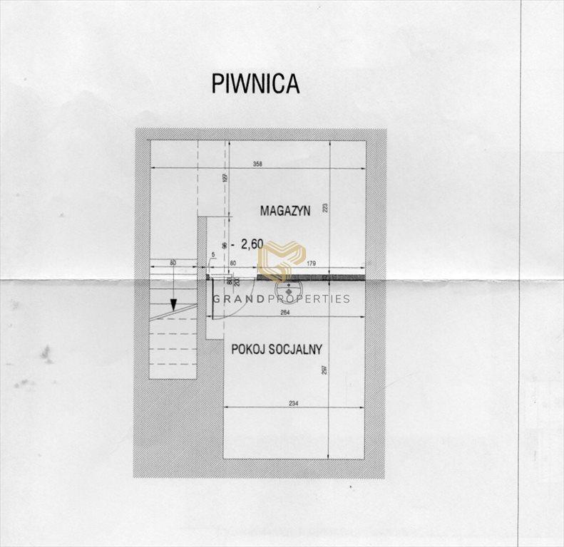 Lokal użytkowy na sprzedaż Warszawa, Śródmieście, Tytusa Chałubińskiego  89m2 Foto 10