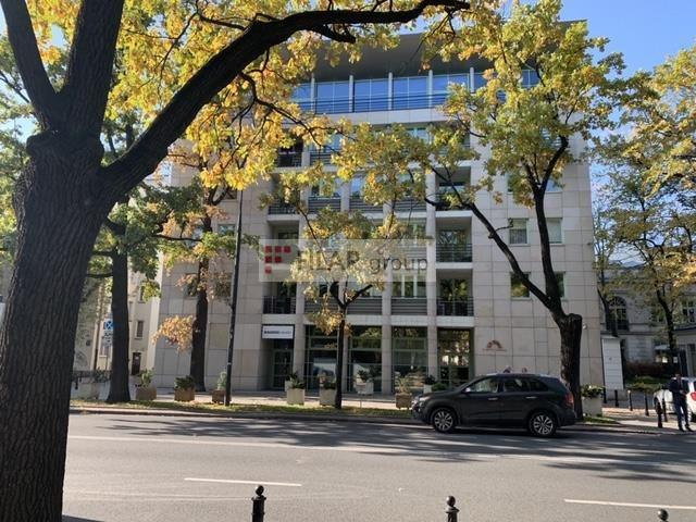 Mieszkanie czteropokojowe  na sprzedaż Warszawa, Śródmieście, Centrum, Szucha Jana Chrystiana al.  146m2 Foto 1